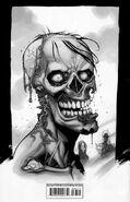The Walking Dead Vol 1 33 Back
