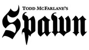 Todd McFarlane's Spawn 1997 99 TV series logo