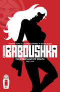 Codename Baboushka The Conclave of Death Vol 1 1