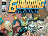 Guarding the Globe Vol 2 1