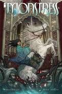 Monstress Vol 1 6