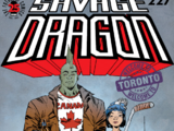 Savage Dragon Vol 1 227