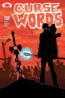 Curse Words #9 Walking Dead Homage Cover
