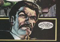 Inspector Collazo Union Vol. 1 No. 2