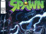 Spawn Fan Edition Vol 1 3
