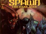 Spawn: The Dark Ages Vol 1 2