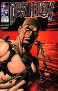 Deathblow 29 cover