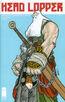 Head Lopper #1 Variant by Rafael Grampa