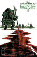 The Autumnlands Vol 1 2