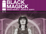 Black Magick Vol 1 3