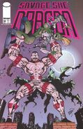 Savage Dragon Vol 1 54
