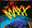 The Maxx (TV series)