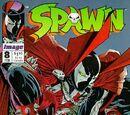 Spawn Vol 1 8