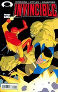 Invincible Vol 1 09