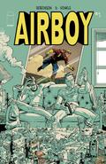 Airboy Vol 1 1