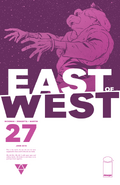 East of West Vol 1 27