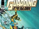 Guarding the Globe Vol 1 2
