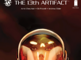 The 13th Artifact One-Shot