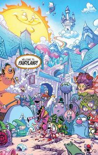 Fairyland 001