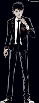 Marcus Lopez Arguello Deadly Class 002