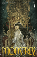 Monstress Vol 1 1