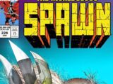 Spawn Vol 1 226