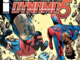 Dynamo 5 Vol 1 3