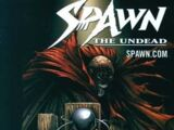 Spawn: The Undead Vol 1 9