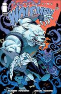 Astounding Wolf-Man Vol 1 3-B