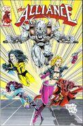 Alliance Vol 1 3-B