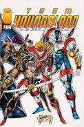 Team Youngblood Vol 1 9