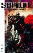 Spawn The Dark Ages Vol 1 6