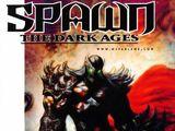 Spawn: The Dark Ages Vol 1 6