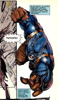 Black Anvil Codename Strykeforce Vol. 1 No. 6