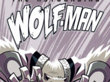 Wolf-Man