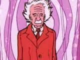 Albrecht Einstein (The Manhattan Projects)