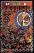 Spawn Blood Feud Vol 1 1