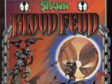 Spawn: Blood Feud Vol 1 1