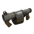 Backpack Stickybomb Launcher