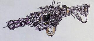 Plasma Rifle II
