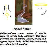 Angel Potion