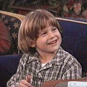 Young Joey Fenton
