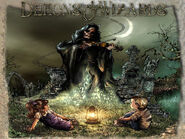Demonswizardswallpaper