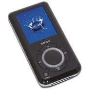 Sandisk Sansa-e260-4GB-MP3-Player