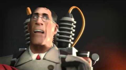 Medic's answer to every question in the universe.