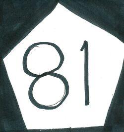 Lohana 81 shield