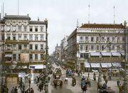 Berlin, 1900