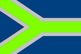 Virmire flag