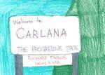 Carlana welcome from DI-98