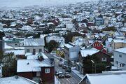Østebórg suburb